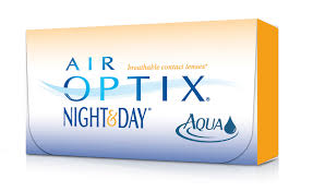 Air Optix Night Day